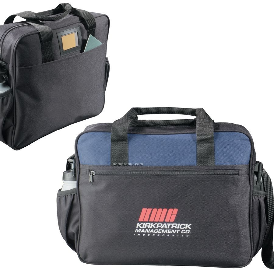 Excel Sport Deluxe Brief Bag