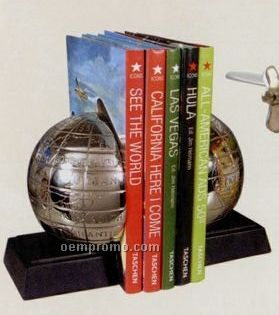 World Bookends