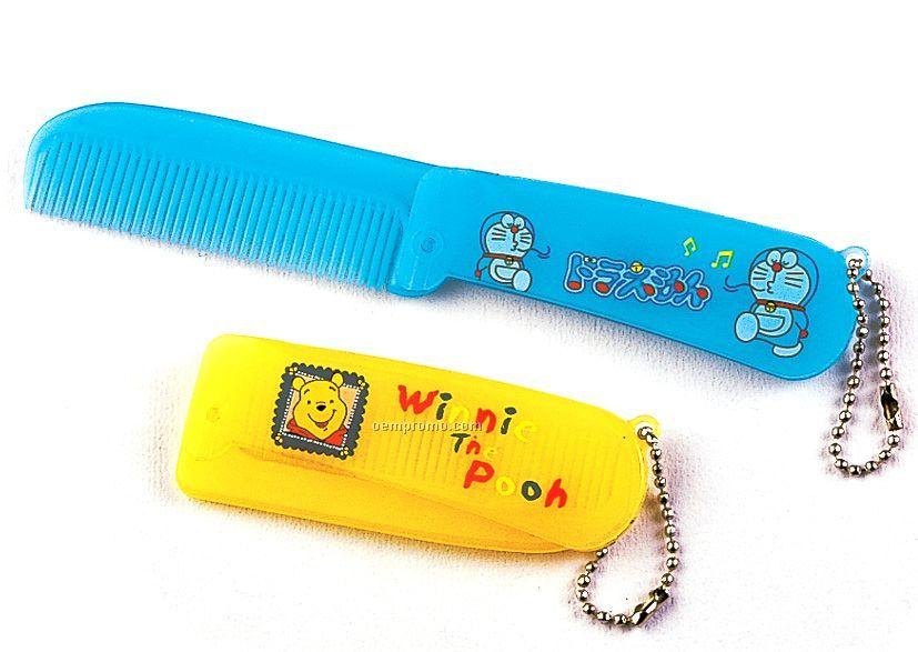 Comb, Promotional Gift, Advertisement Comb, Hair Comb, Hotel Comb