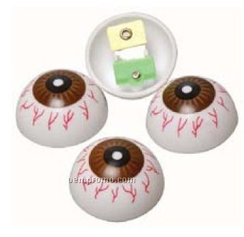 Eyeball Clicker