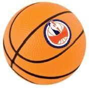 Basketball Foam Stress Ball (Priority)
