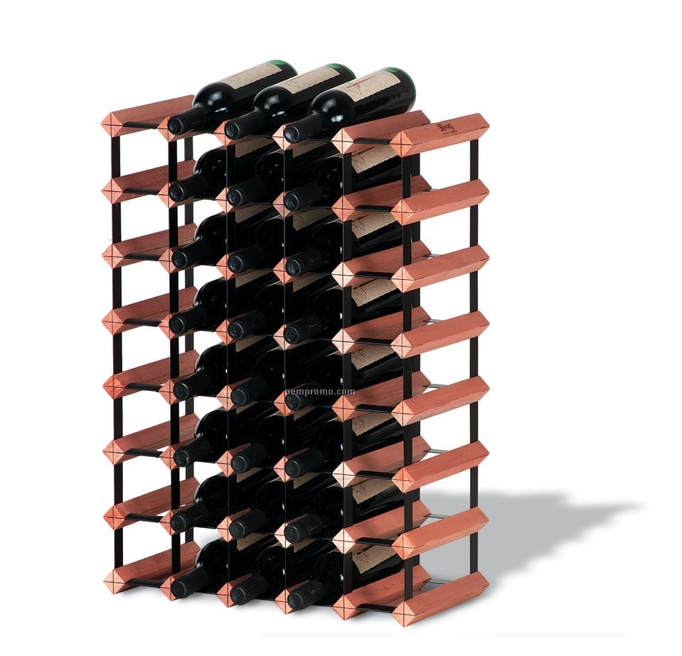 Bordex 40-bottle Rack Kit