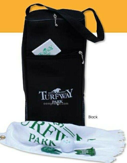 Slazenger Golf Shoes Bag Golf Shoe Bag Tournament Pack