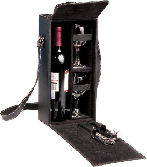 Tuscany Wine Tote