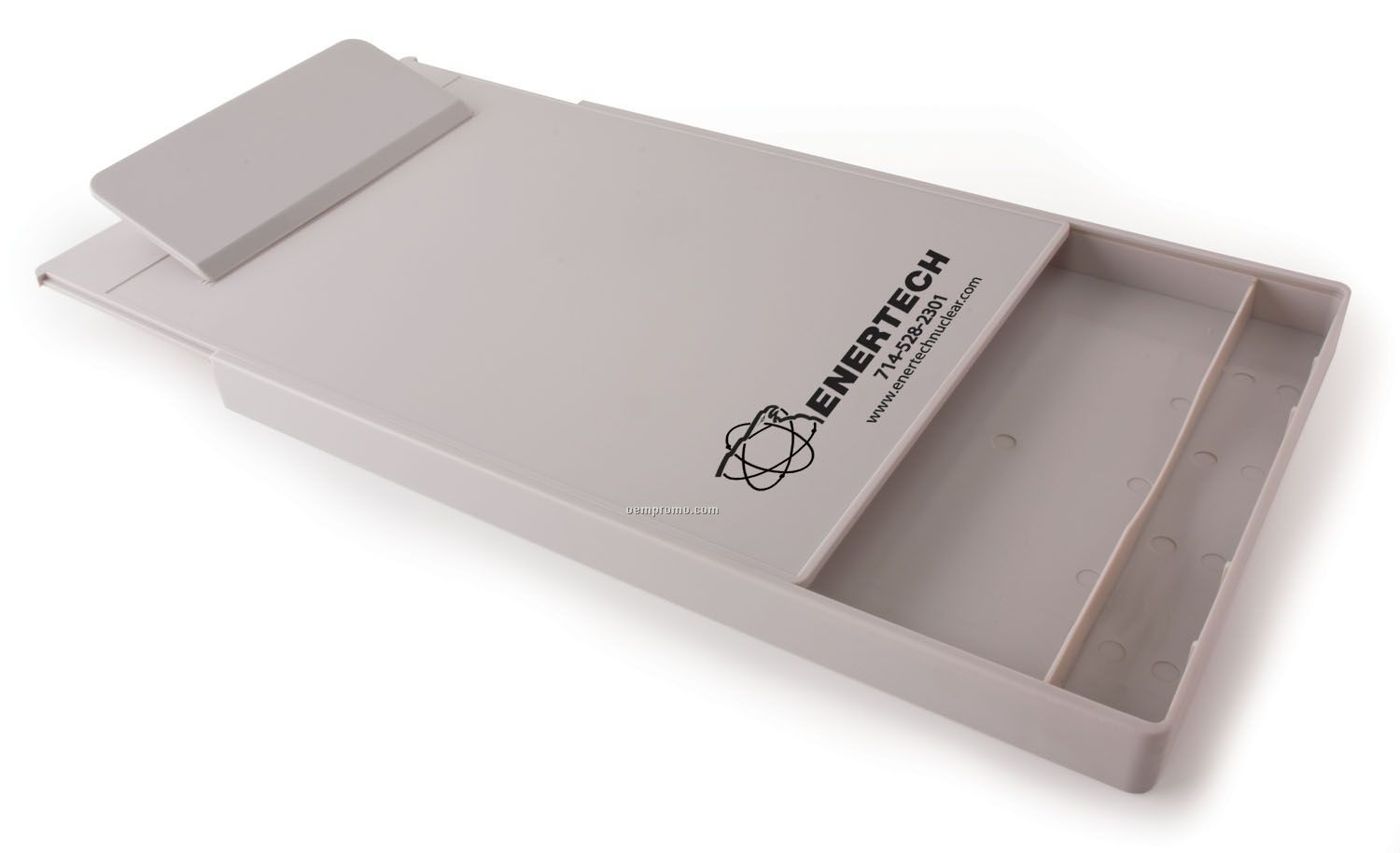 Carry File ABS Storage Clipboard