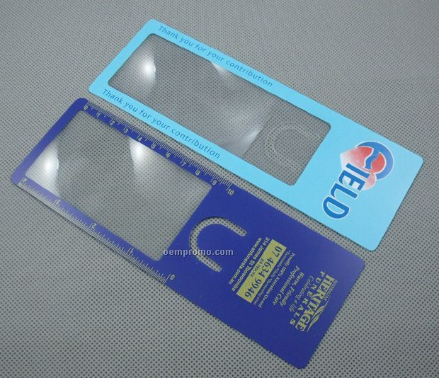 Card Magnifying Glass Magnifier Cards Card Magnifying Glass Magnifier Card