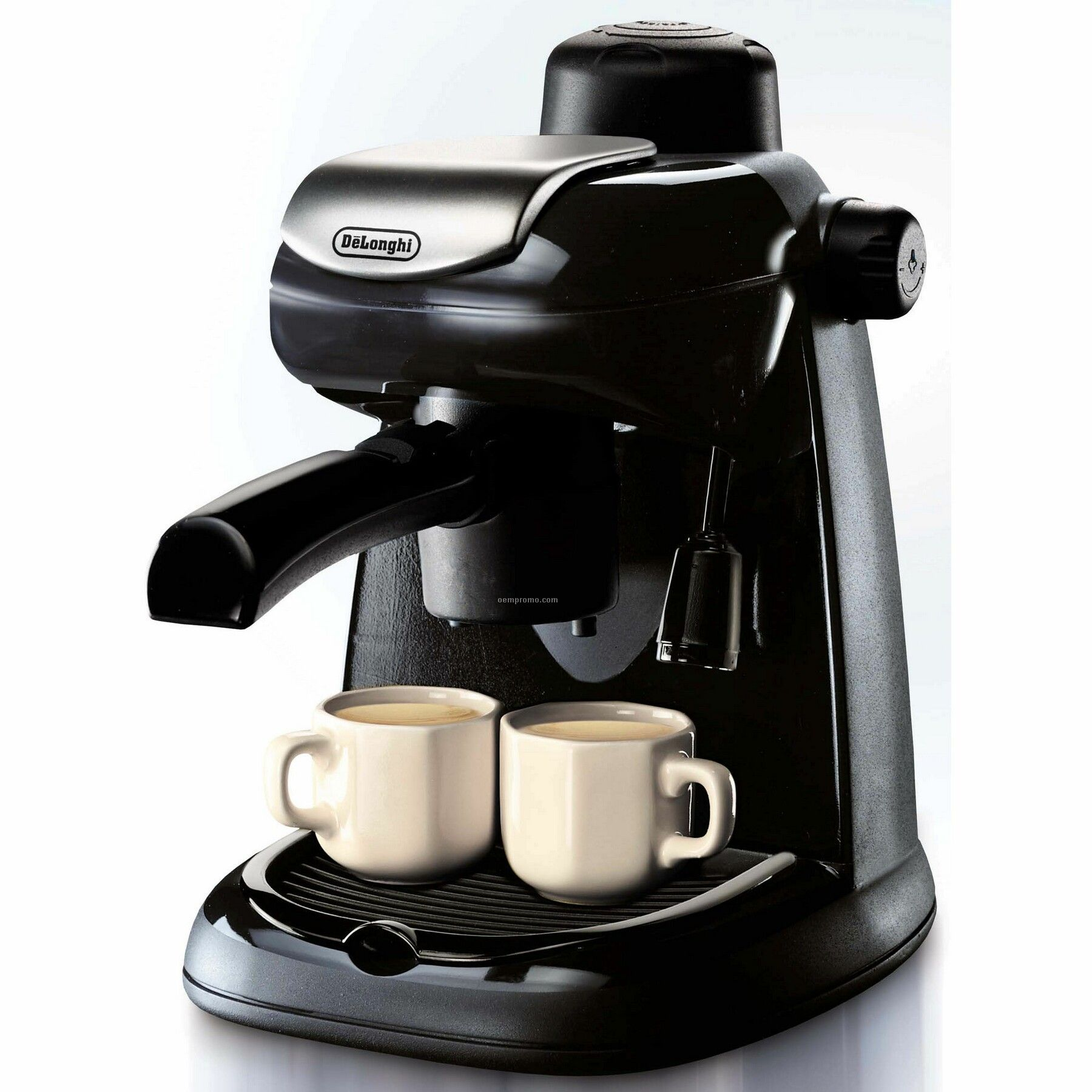 Delonghi 4 Cup Espresso And Cappuccino Maker