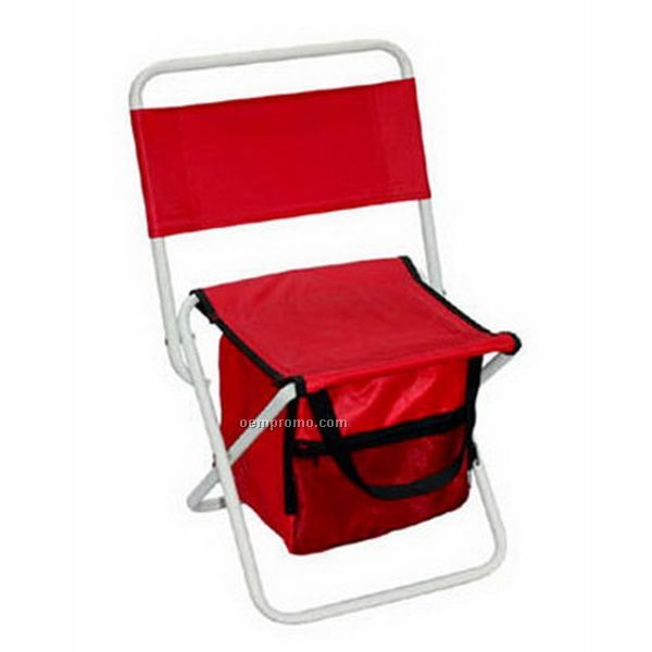 600d Polyester Folding Chair