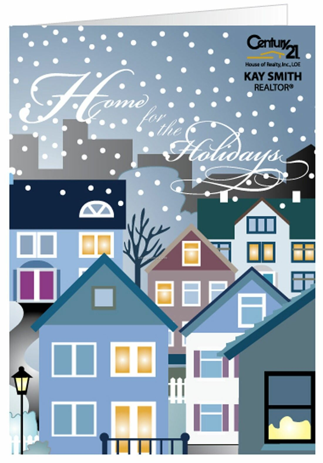 Home for the holidays greeting cardchina wholesale home for the home for the holidays greeting card kristyandbryce Images