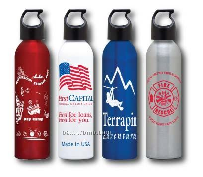 Usa24 24oz Aluminum Bottle