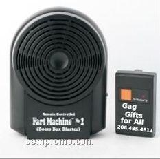 Fart Machine II Noise Maker
