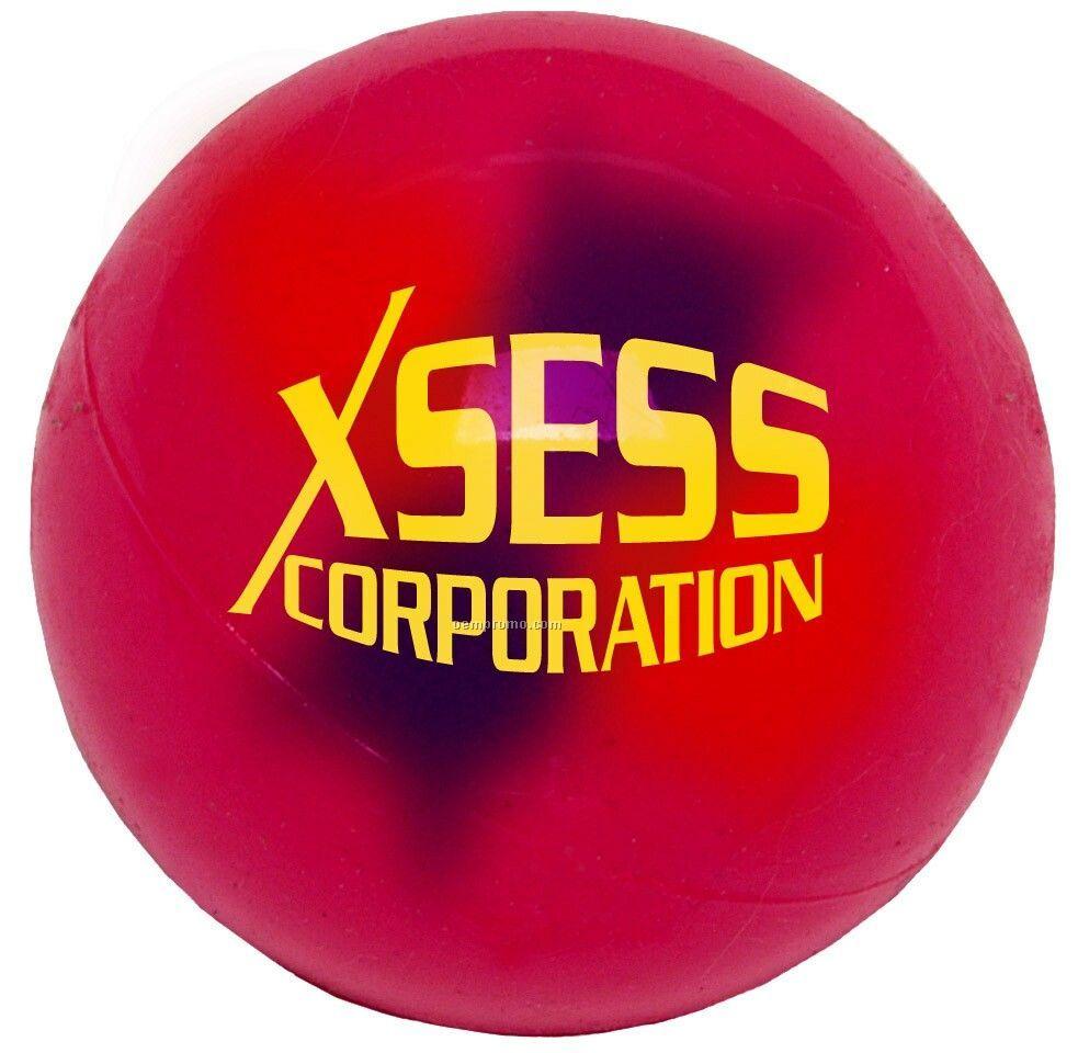 Light-up Stress Ball (Red)