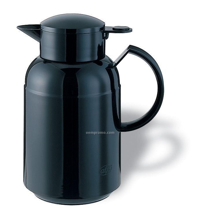 1 Liter Alfi Handy Carafe Server (Black)