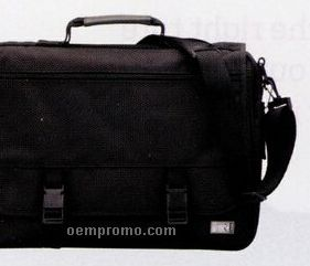 Anvil Expandable Attache (Embroidery)