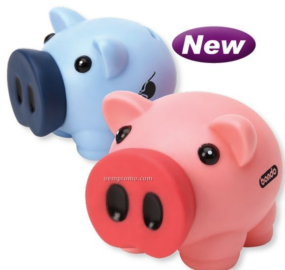 Lil Pig Bank