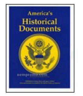 Declaration Of Independence Document - Original (9