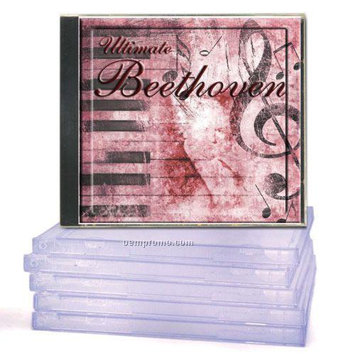 Determination Theme Music CD