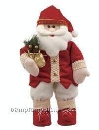 Santa Toy