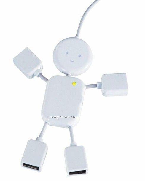 Doll USB Hub