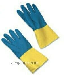 Neoprene Gloves (X-large/ Size 10)