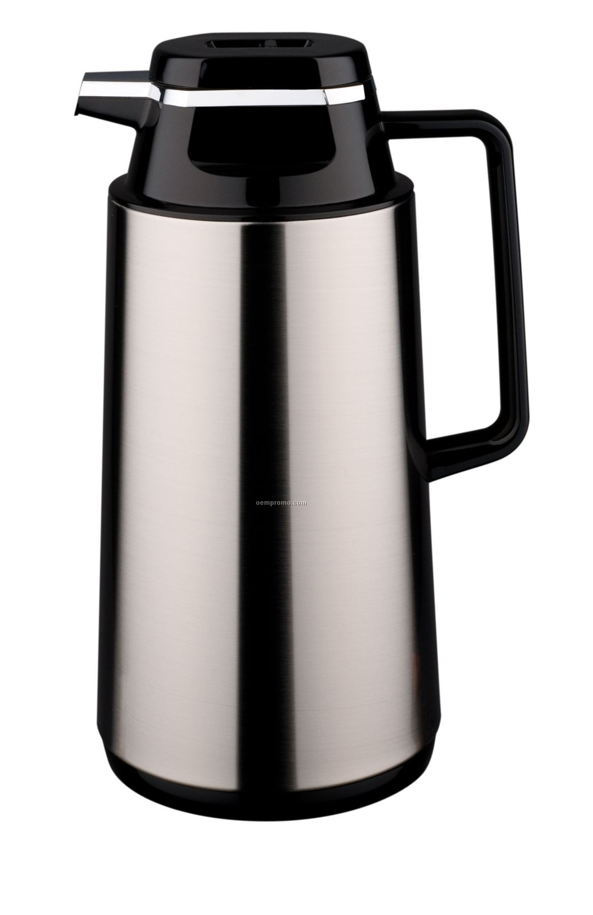 64 1/5 Oz. Glass Lined Ultra Carafe With Brew N' Pour Lid