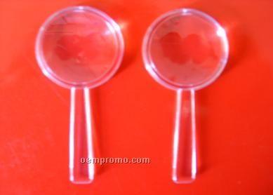 Plastic Magnifier