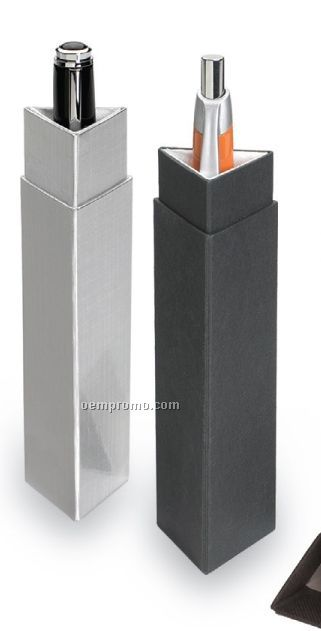 Triangular Pen Gift Box