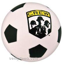 Soccer Foam Stress Ball (Super Saver)