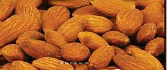 Roasted Almonds (28 Oz. In Regular Canister)