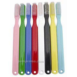 Youth Regular Toothbrush - Imprinted