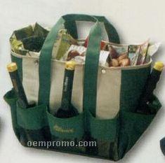 2-in-1 Garden Stool/ Bag
