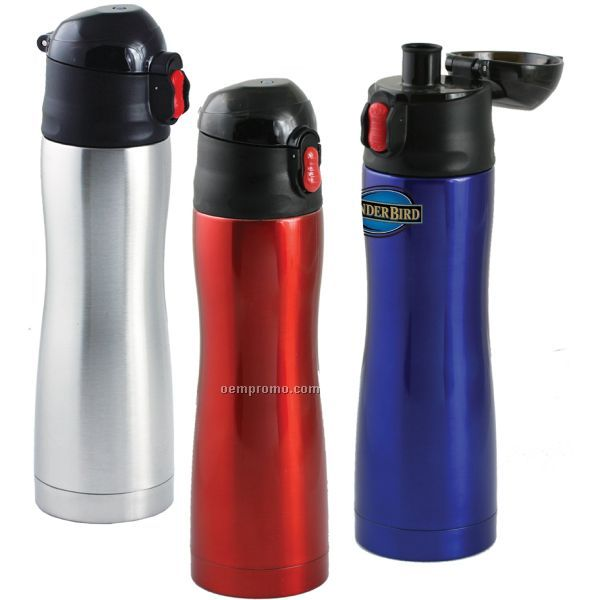 Tn531 16 Oz. Dual Use Thermos