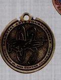 """Custom Medal - 1 1/2"""""""