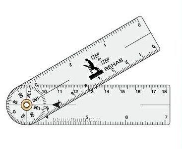 Mini Goniometer G360m