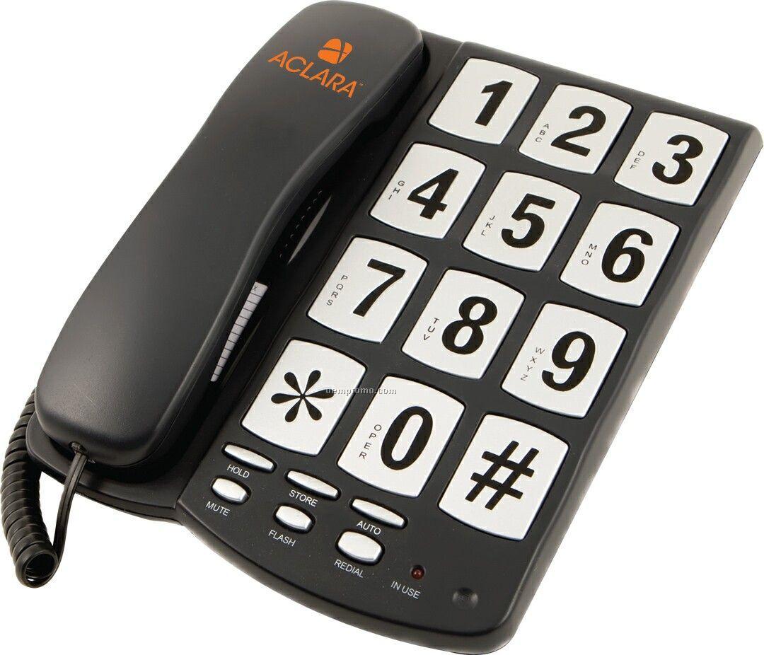 Premium Big Button Phone