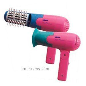 2 Function Hair Dryer