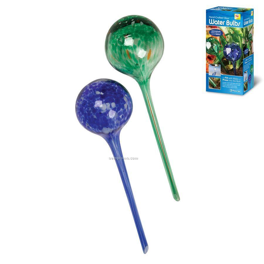 Water Bulbs Plant Watering Bulbs 2 Pack