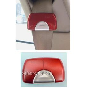 Car Seat Belt Comfort Device