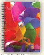 "Medium Slimline Notebook (5""X7"")"