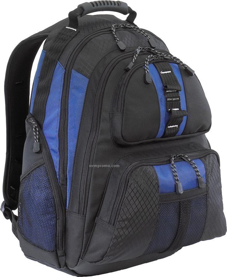 "Targus 15.4"" Sport Standard Computer Backpack"