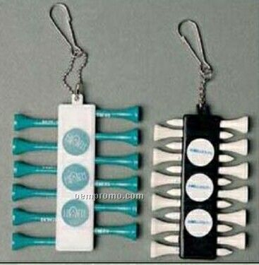 Tee Carrier (Imprint On Markers Only)
