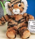Lil Zoofari Tiger (7