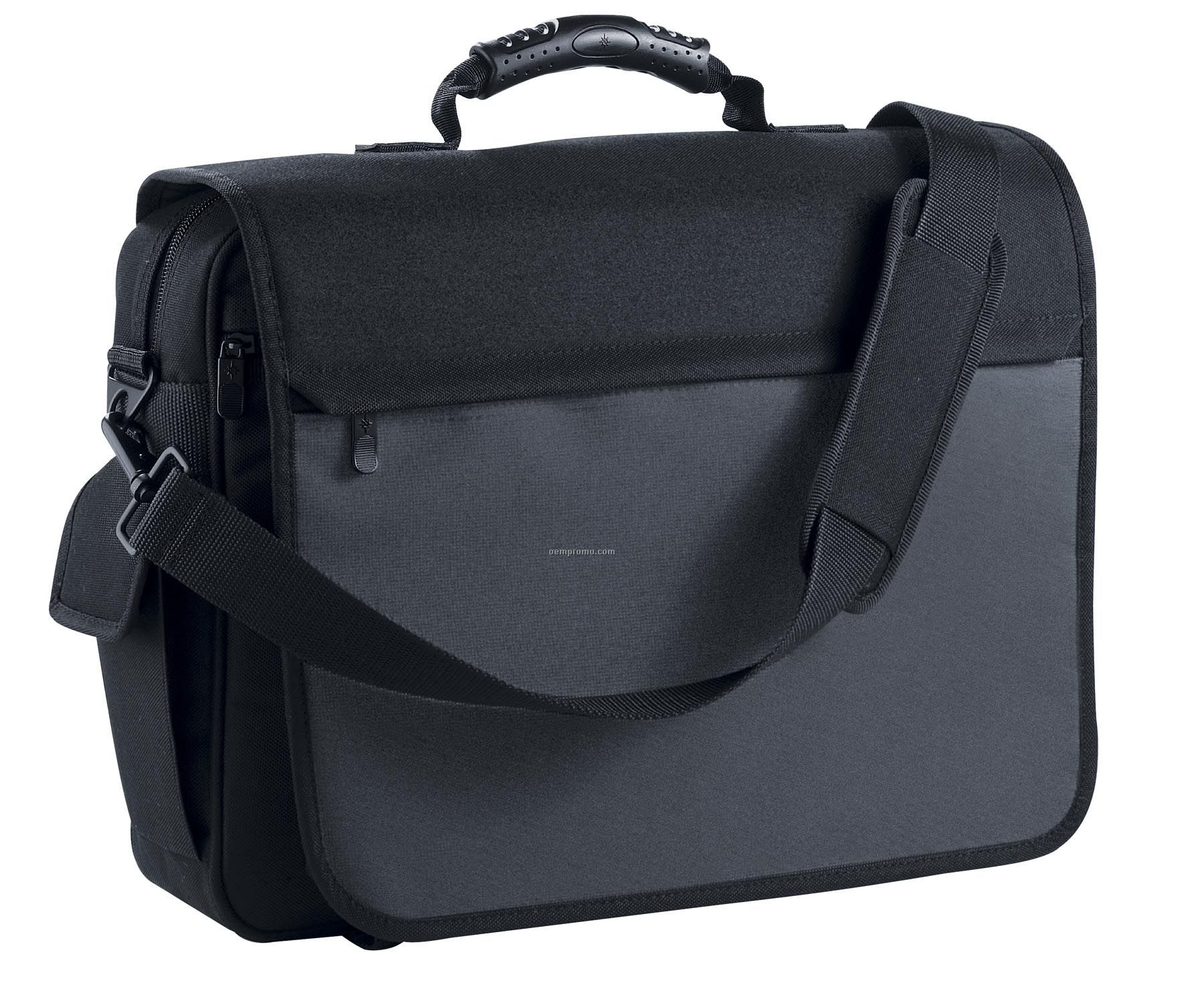 North End Soft Side Executive Briefcase