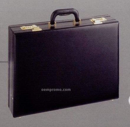 Solid Attache Case