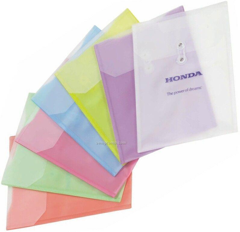 Translucent Pro Envelope 2