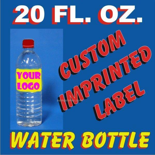 20 Oz Water 4