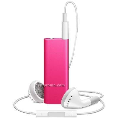 Pink 4 Gb Music Player