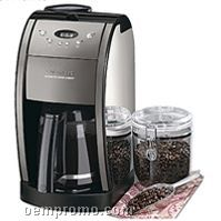 Cuisinart Grind & Brew Thermal 10 Cup Automatic Coffeemaker