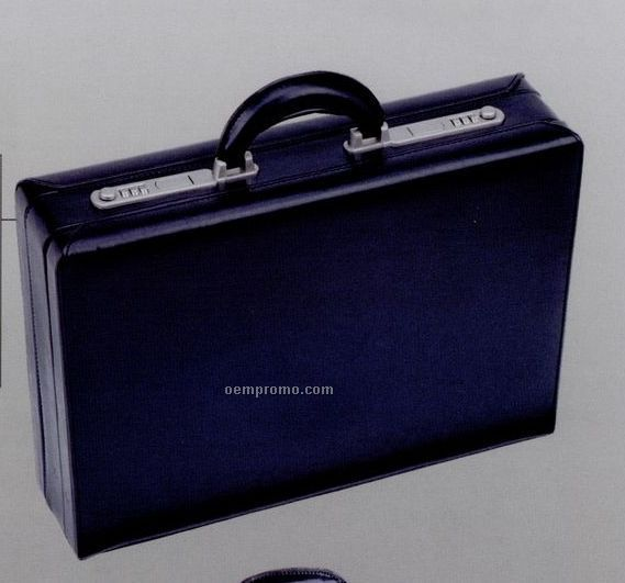Thick Attache Case