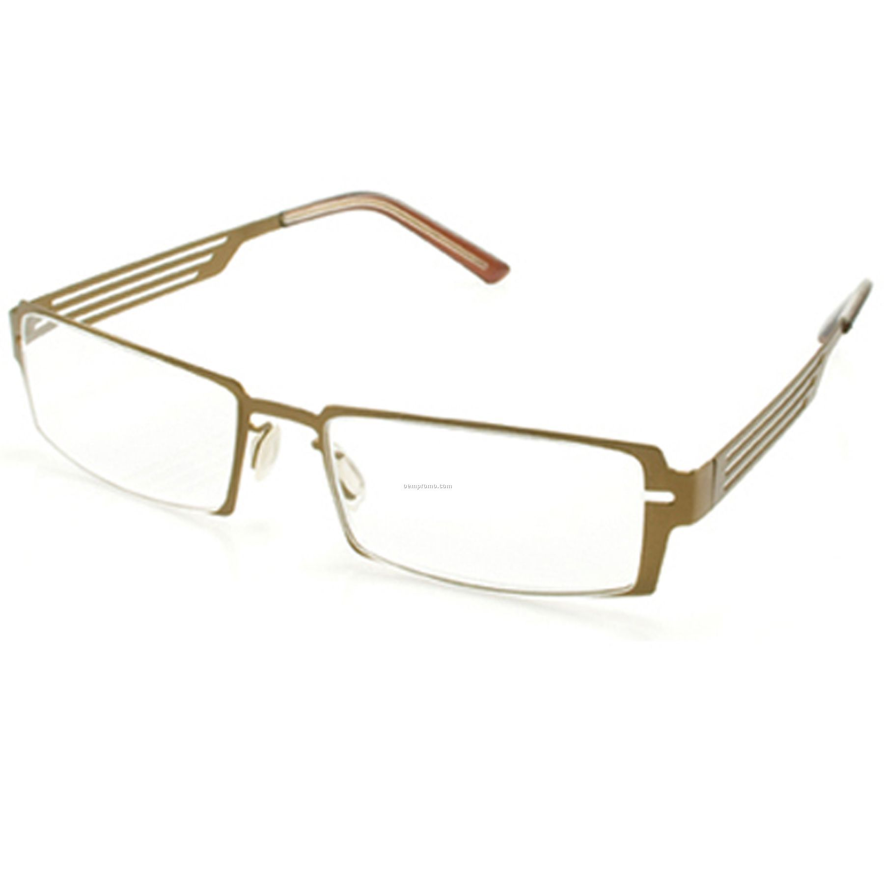 Light Weight Metal Reading Glasses